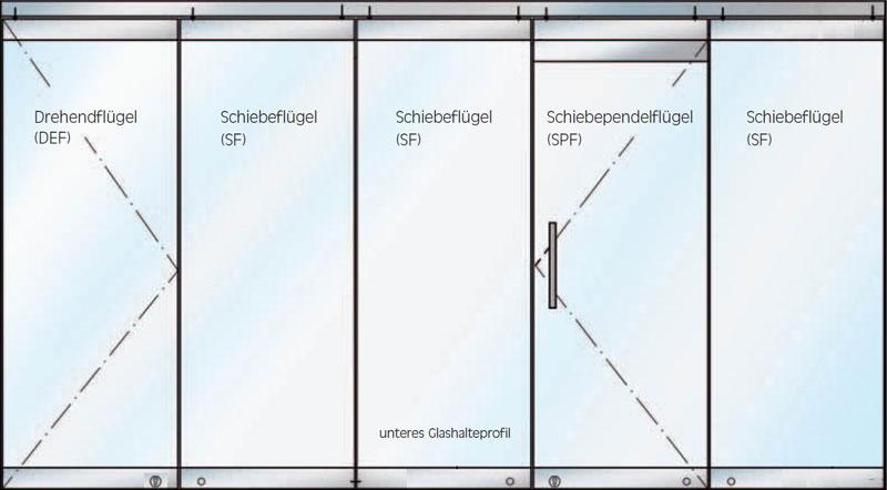 Raumteiler Glas war beste design für ihr haus ideen